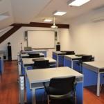 školící centrum 1