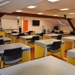 školící centrum 2