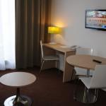 hotel 1,8