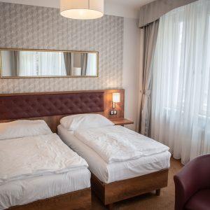 Hotel Tlapák 7